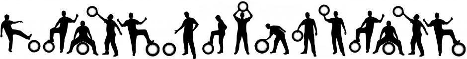 Dæk og fælge - mænd og dæk